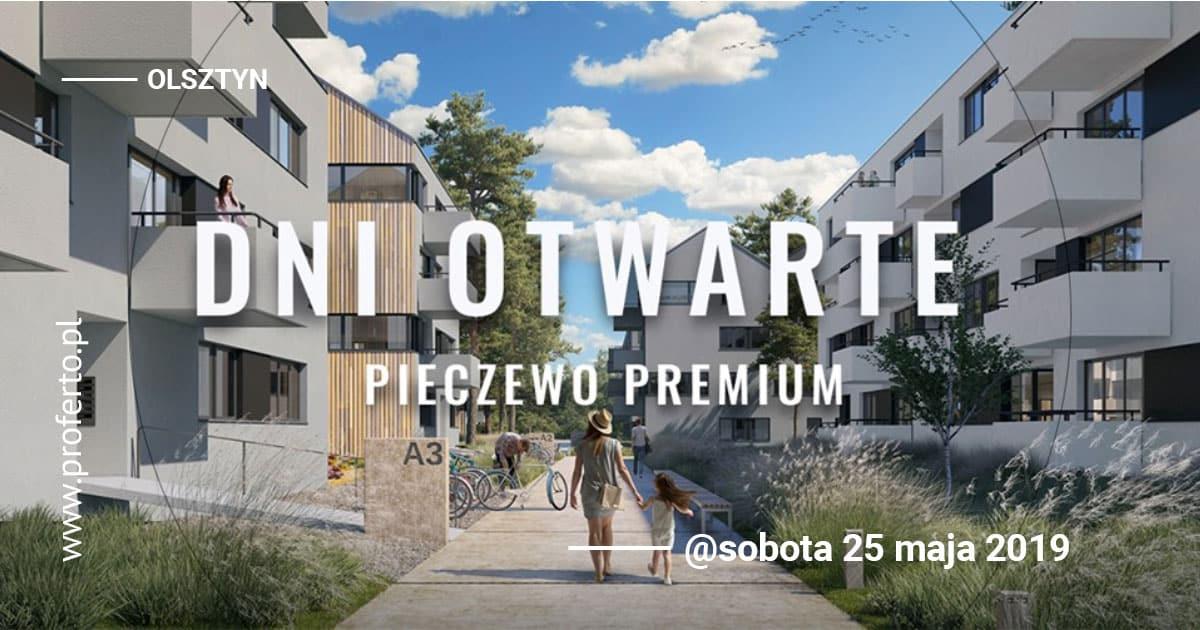 Osiedle Premium Pieczewo - Olsztyn - Dni Otwarte